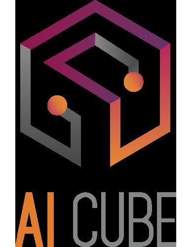 AI CUBE logo